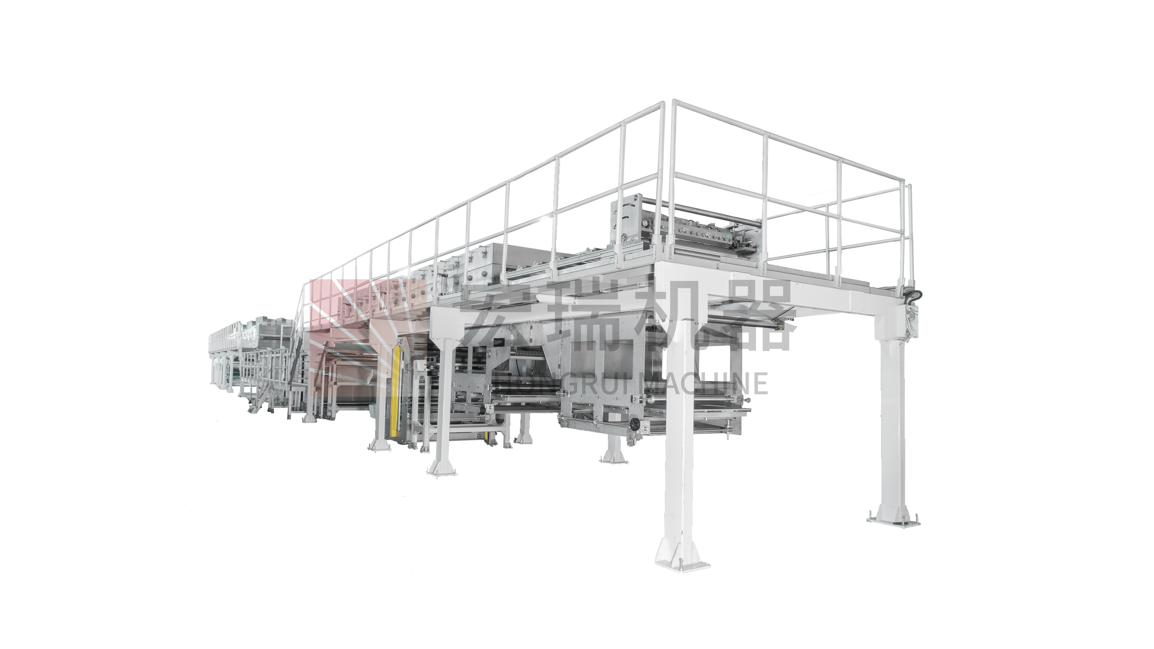 Water Treatment Coating Line