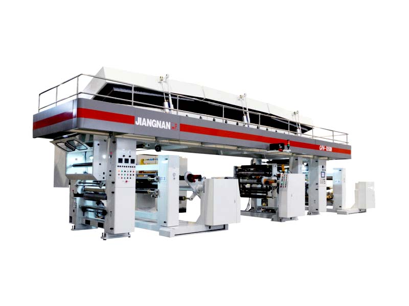 GFH-M Laminator - Productivity and Performance At Their Best