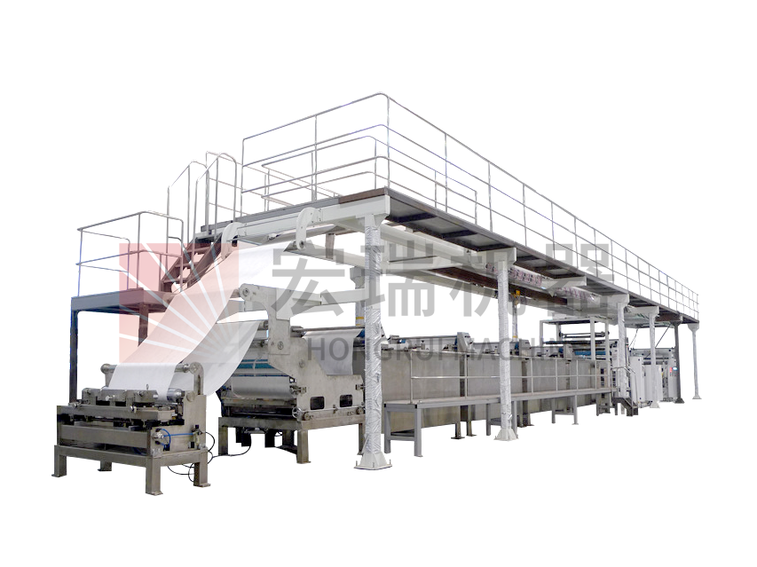 Water Treatment Production Line (Casting and Coating)