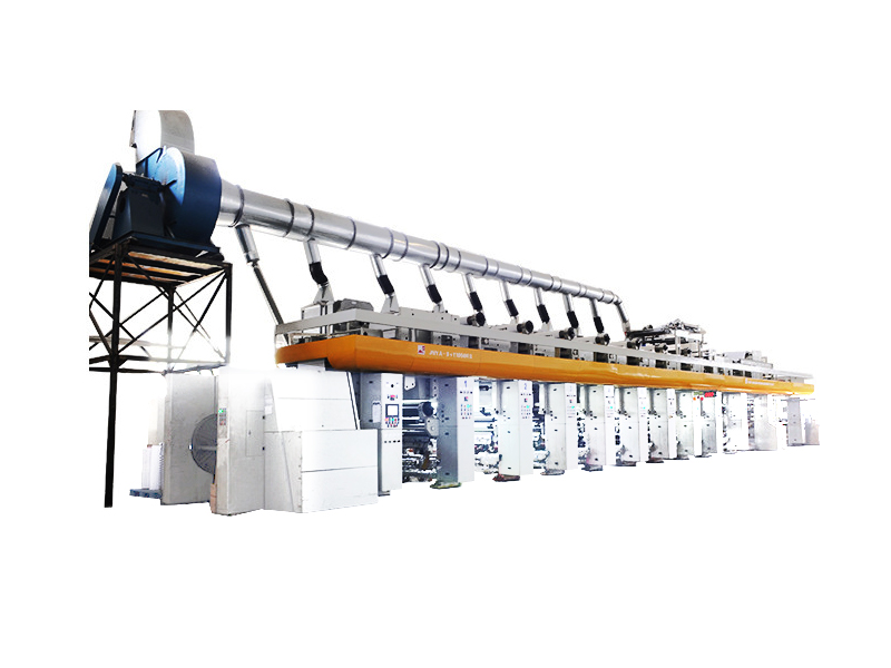 JNYA-FG - The High-Speed Platform -Paper Materials Processible